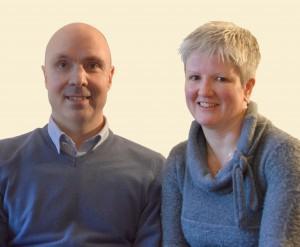 Daniel Hadjiandreou, psychologist, and Sarah Ann Bovill