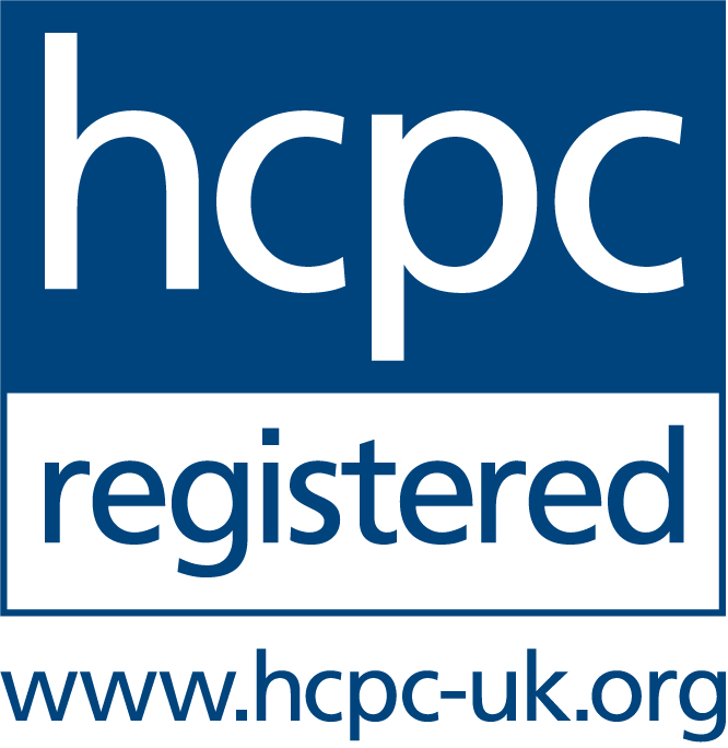 HCPC Registered - logo