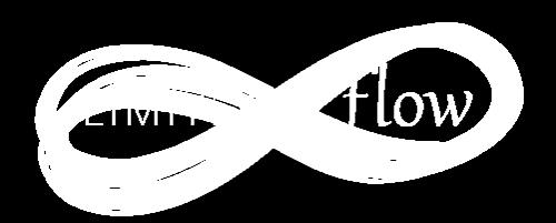 Limitless Flow - logo - med
