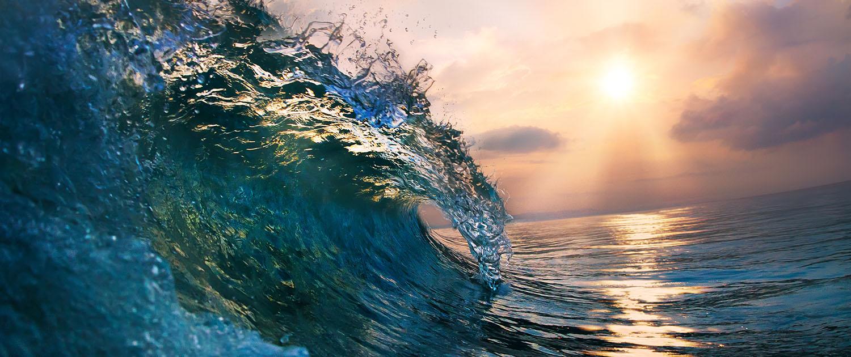 surfing limitless flow banner